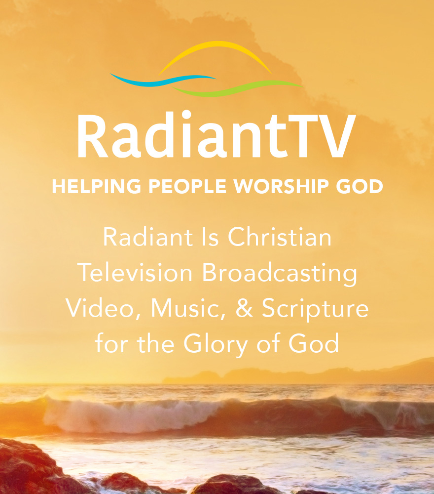 A Featured Image Describing RadiantTV